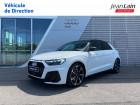 Audi A1 Sportback A1 Sportback 35 TFSI 150 ch S tronic 7 S Line 5p Blanc à Ville-la-Grand 74
