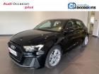 Audi A1 Sportback A1 Sportback 35 TFSI 150 ch S tronic 7 S Line 5p Noir à Échirolles 38