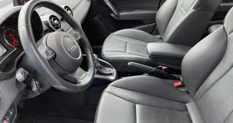 Audi A1 Sportback Ambition Luxe Blanc occasion à Saint Priest En Jarez - photo n°7