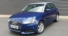 Audi A1 Sportback business tdi 90 s tronic ii Bleu à FONTENAY SUR EURE 28