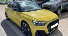 Audi A1 Sportback NOUVELLE 30 TFSI 116 CH BVM5 DESIGN Jaune à ST BONNET LE FROID 43