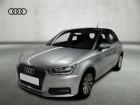 Audi A1 1.0 TFSI 82 cv Argent à Beaupuy 31