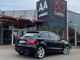 Audi A1 1.0 TFSI 82ch Ambiente Noir occasion à Castelmaurou - photo n°2