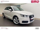 Audi A1 1.0 TFSI 82ch Ambiente Blanc à Lescar 64