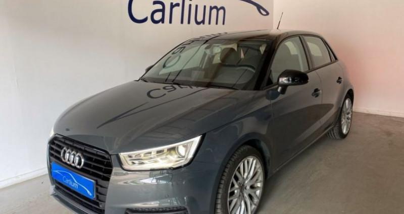 Audi A1 1.0 TFSI 95 Ch S tronic 198 euros/mois Première main Garanti  occasion à VALENCE