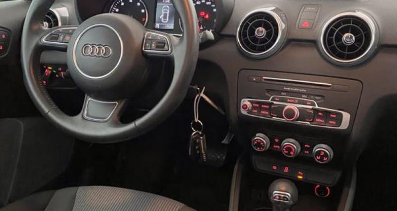 Audi A1 1.0 TFSI 95 Ch S tronic 198 euros/mois Première main Garanti  occasion à VALENCE - photo n°5