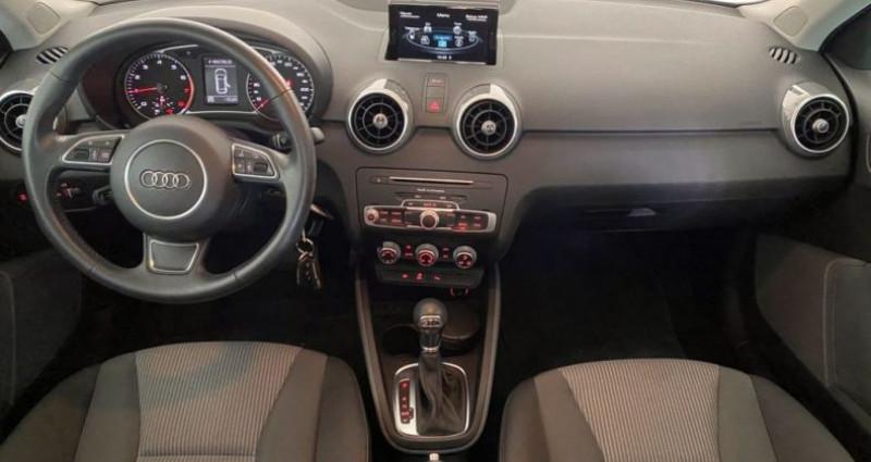 Audi A1 1.0 TFSI 95 Ch S tronic 198 euros/mois Première main Garanti  occasion à VALENCE - photo n°4