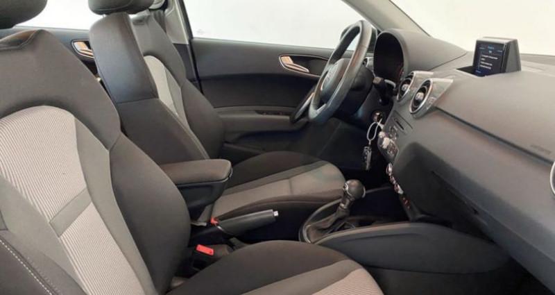 Audi A1 1.0 TFSI 95 Ch S tronic 198 euros/mois Première main Garanti  occasion à VALENCE - photo n°3