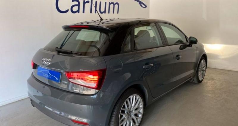 Audi A1 1.0 TFSI 95 Ch S tronic 198 euros/mois Première main Garanti  occasion à VALENCE - photo n°2