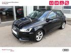 Audi A1 1.0 TFSI 95ch ultra Ambiente S tronic 7 Noir à Aubagne 13