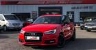 Audi A1 1.0 TFSI 95ch ultra Ambiente Rouge à Vire 14