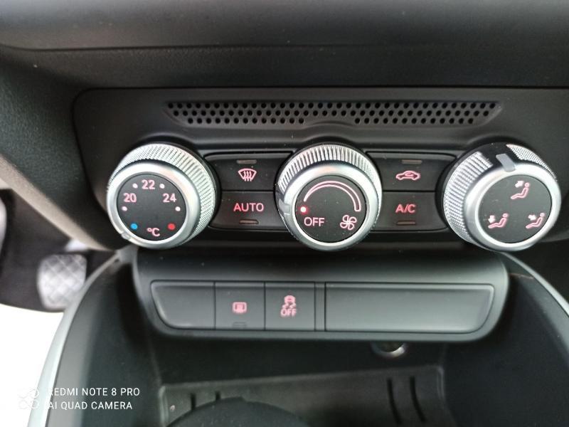 Audi A1 1.0 TFSI 95ch ultra Style Argent occasion à Albi - photo n°13