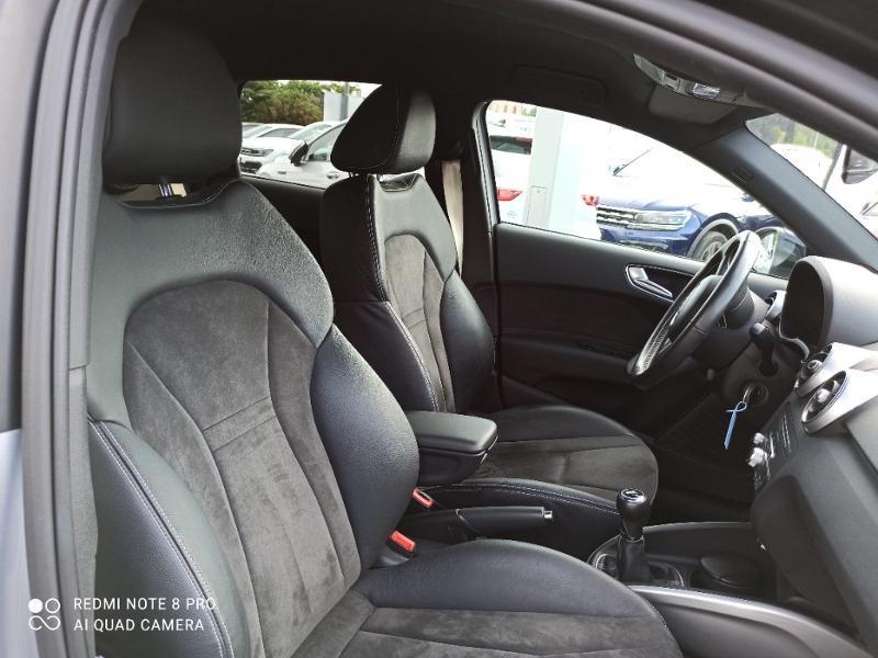 Audi A1 1.0 TFSI 95ch ultra Style Argent occasion à Albi - photo n°3