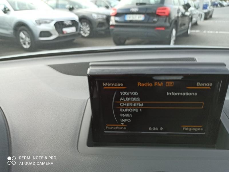 Audi A1 1.0 TFSI 95ch ultra Style Argent occasion à Albi - photo n°14