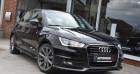 Audi A1 1.0 TFSI Sport - - S-LINE - - 63000KM - - Noir à Chatelineau 62