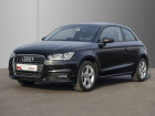 Audi A1 1.4 TDI 90 cv Noir à Beaupuy 31
