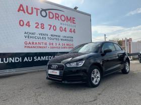 Audi A1 Noir, garage AUTODROME à Marseille 10