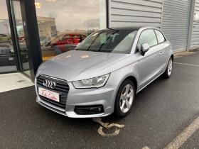 Audi A1 occasion à Plougastel-Daoulas