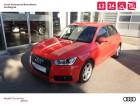 Audi A1 1.4 TFSI 125ch Ambition Rouge à Aubagne 13