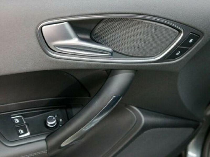 Audi A1 1.4 TFSI 150 cv S Line Gris occasion à Beaupuy - photo n°6