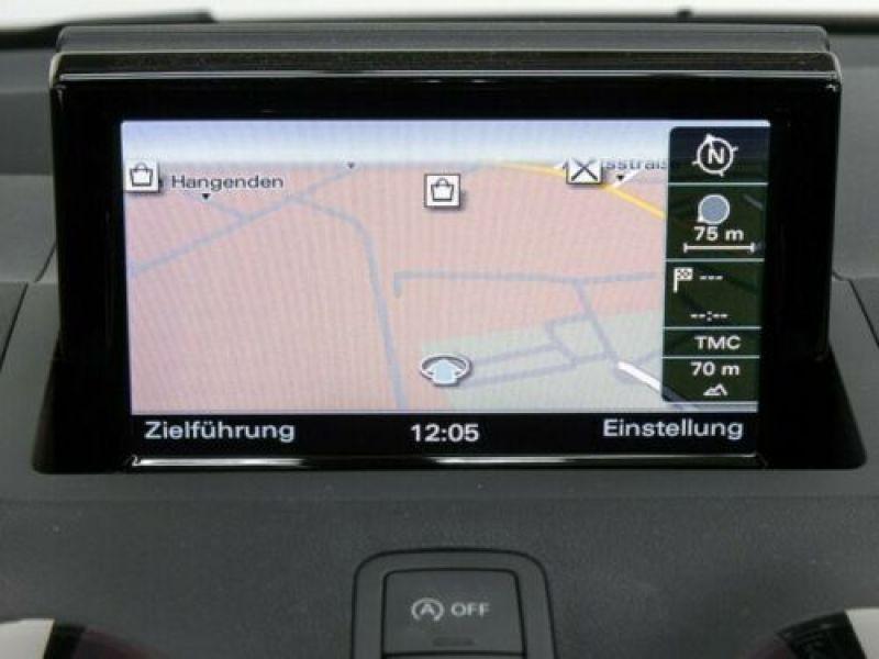 Audi A1 1.4 TFSI 150 cv S Line Gris occasion à Beaupuy - photo n°9