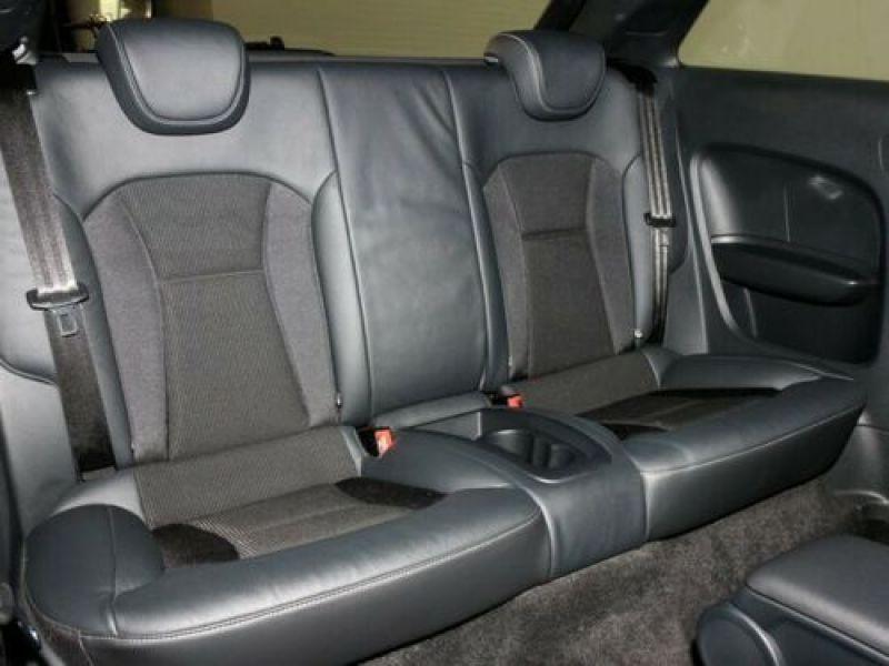 Audi A1 1.4 TFSI 150 cv S Line Gris occasion à Beaupuy - photo n°5