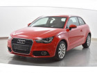 Audi A1 1.6 TDI 105 cv Rouge à Beaupuy 31
