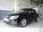 Audi A1 1.6 TDI 116 cv S tronic S Line Noir à Beaupuy 31
