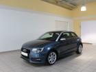 Audi A1 1.6 TDI 116 cv S tronic Bleu à Beaupuy 31