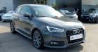 Audi A1 1.6 TDI 116 S tronic 7 Ambition Luxe Gris à SAINT MAXIMUM 60