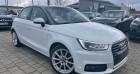 Audi A1 1.6 TDI 116ch S line Blanc à SELESTAT 67
