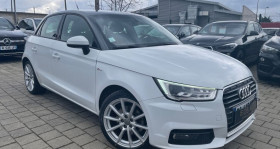 Audi A1 occasion à SELESTAT