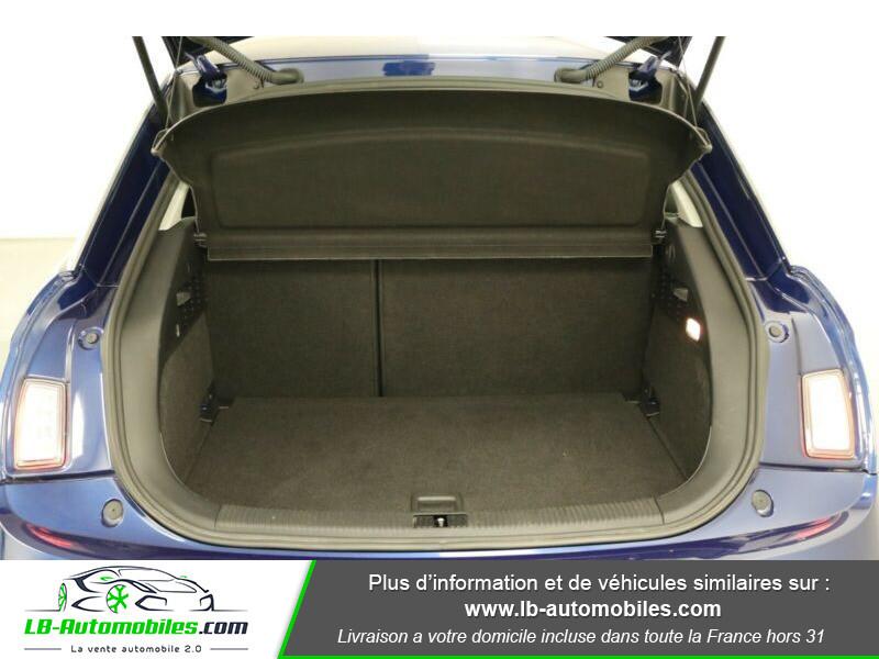 Audi A1 1.6 TDI 90 Bleu occasion à Beaupuy - photo n°9