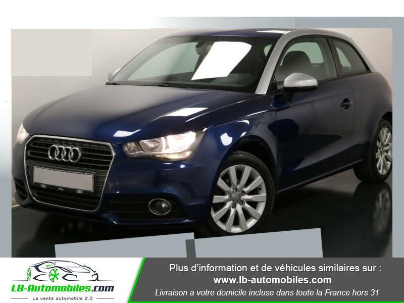 Audi A1 1.6 TDI 90 Bleu occasion à Beaupuy