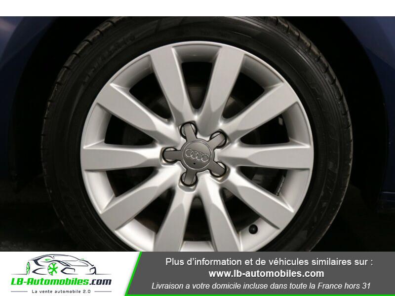 Audi A1 1.6 TDI 90 Bleu occasion à Beaupuy - photo n°10