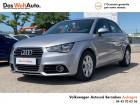 Audi A1 1.6 TDI 90ch FAP Ambiente Gris à Aubagne 13
