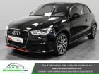 Audi A1 1.8 TFSI 192 Noir à Beaupuy 31