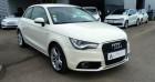 Audi A1 2.0 TDI 143 S line Blanc à SAINT MAXIMUM 60