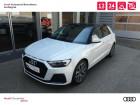 Audi A1 25 TFSI 95ch Advanced S tronic 7 Blanc à Aubagne 13