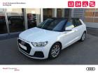 Audi A1 25 TFSI 95ch Business line Blanc 2020 - annonce de voiture en vente sur Auto Sélection.com