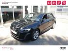 Audi A1 25 TFSI 95ch S line S tronic 7 Noir à Aubagne 13