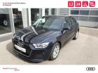 Audi A1 30 TFSI 110ch Design S tronic 7 Bleu à Aubagne 13