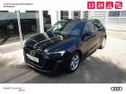 Audi A1 30 TFSI 110ch Design S tronic 7 Noir à Aubagne 13
