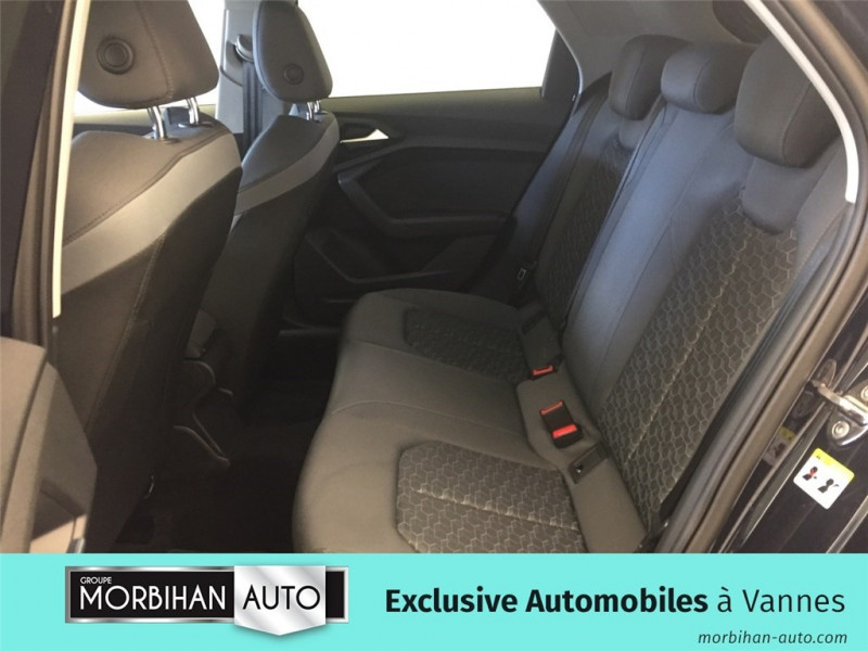 Audi A1 A1 Citycarver 30 TFSI 116 ch BVM6  occasion à Vannes - photo n°4