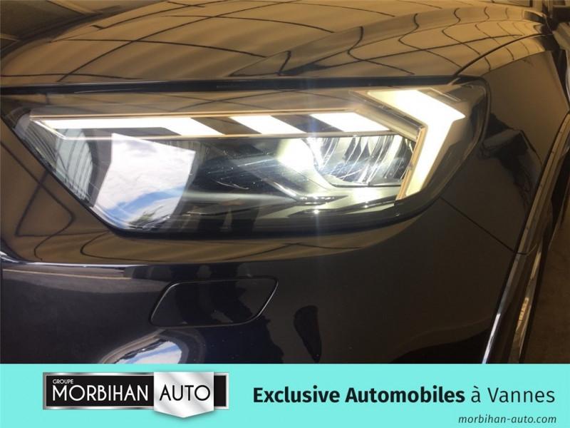 Audi A1 A1 Citycarver 30 TFSI 116 ch BVM6  occasion à Vannes - photo n°16
