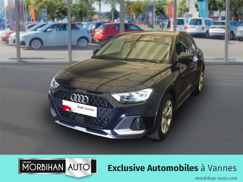 Audi A1 A1 Citycarver 30 TFSI 116 ch BVM6  occasion à Vannes