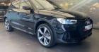 Audi A1 CITYCARVER Citycarver 35 TFSI 150 ch S tronic 7 Design Luxe Noir à Saint-Ouen 93