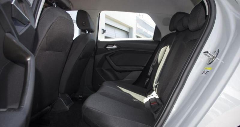 Audi A1 II 1.0 TFSI 95 Gris occasion à Chambourcy - photo n°4