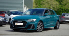 Audi A1 II 30 TFSI 116 S line Vert à Chambourcy 78