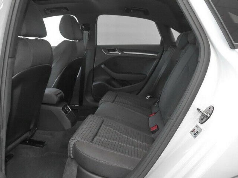 Audi A3 Berline 1.0 TFSI 115CH S LINE S TRONIC 7 Blanc occasion à Villenave-d'Ornon - photo n°6